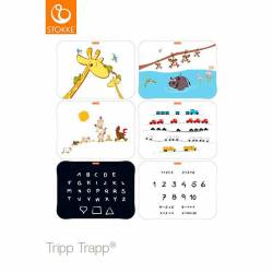 Table Top Tripp Trapp de Stokke