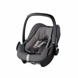Silla de Coche Pebble Plus de Maxi Cosi graphite