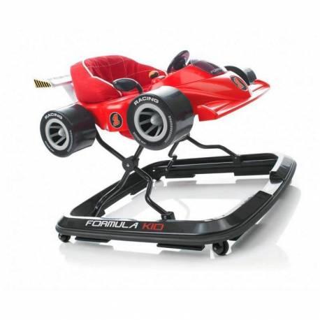 Andador Fórmula Kid de Jané