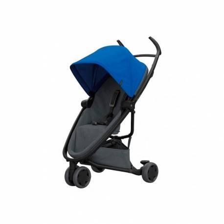 Silla de Paseo Quinny Zapp Flex blue on graphite