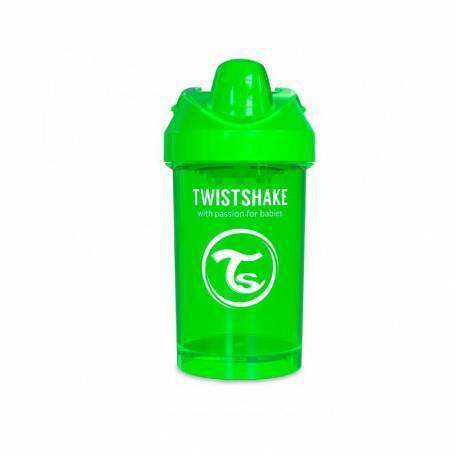 Twistshake Crawler Cup verde