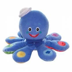 Octoplush Baby Einstein