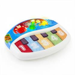 Discovery & Play Piano Baby Einstein
