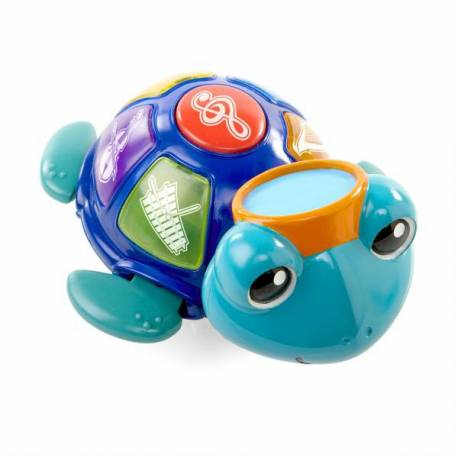 Tortuga Actividades Baby Neptune Ocean Baby Einstein