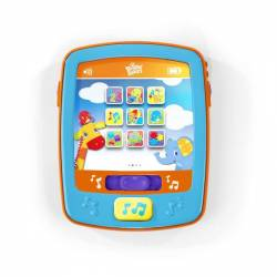Mini Tablet Fun Pad Bright Starts