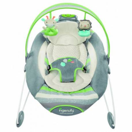 Hamaquita Automatic Bouncer Vesper Bright Starts