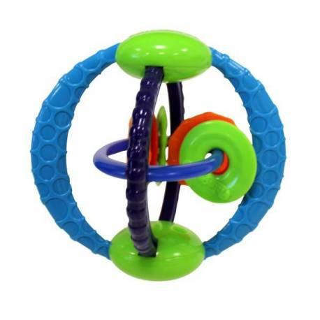 Oball Twist O-Round