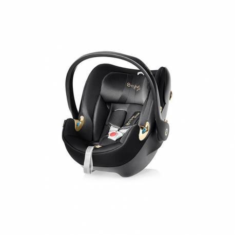 Silla de coche Aton Q de CYBEX Edición Especial Jeremy Scott