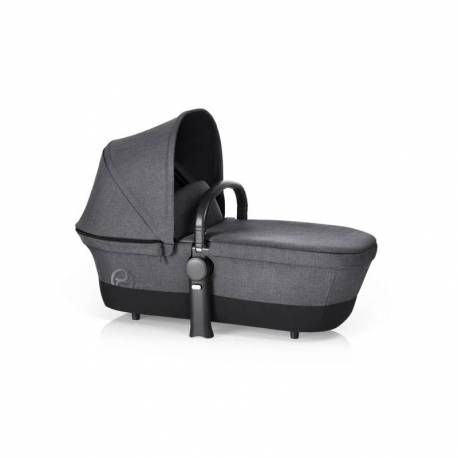 Capazo Priam de Cybex manhattan grey