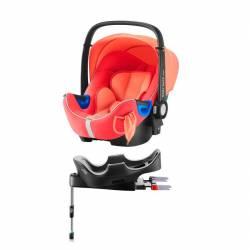 Silla de Coche Baby Safe i-Size de Britax Römer