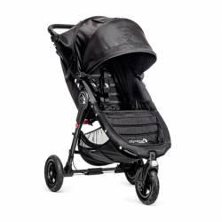 Silla de paseo City Mini GT de Baby Jogger