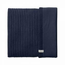 Manta Joolz Essentials Ribbed blue