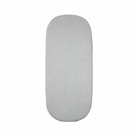 Sábana Bajera Joolz Essentials grey melange