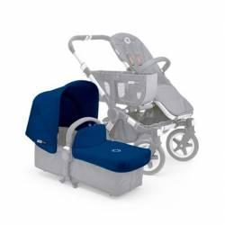 Pack Fundas Bugaboo Donkey Azul Royal