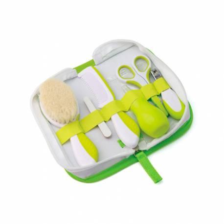 Kit Baby Care Nuvita verde