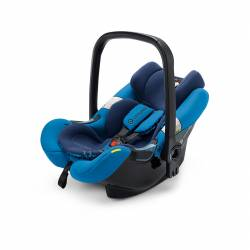 Silla de Coche Air Safe de Concord snorkel blue