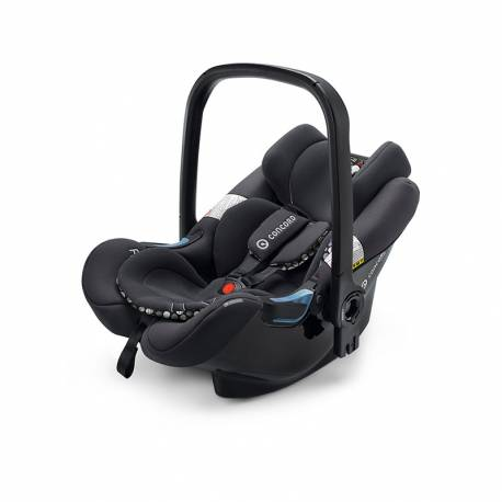 Silla de Coche Air Safe de Concord cosmic black