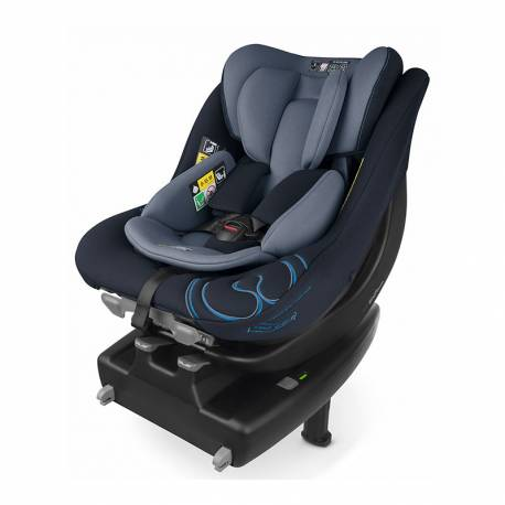 Silla de Coche Ultimax i-Size de Concord deep water blue