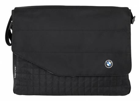 Bolso Messenger BMW de Maclaren