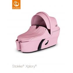 Capazo Xplory V6 de Stokke