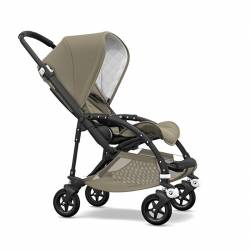 Silla de Paseo Bugaboo Bee 5 Classic Collection taupe