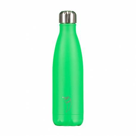Botellas Chilly's Colección verde