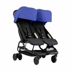 Silla de Paseo Nano Duo de Mountain Buggy
