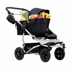 Silla de Paseo Mountain Buggy Duet 3.0 grid