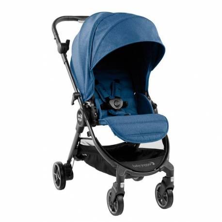 Silla de Paseo City Tour Lux de Baby Jogger azul