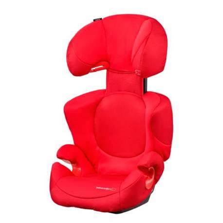 Silla de Coche Rodi XP de Bebé Confort poppy red