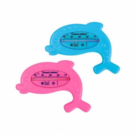 Termómetro de Baño Delfín de Canpol Babies