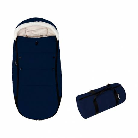 Saco de invierno para silla de paseo Babyzen YOYO color air france