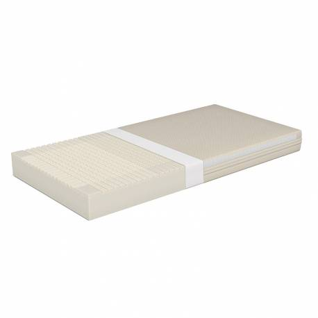 Colchón de Cuna Airsoft de Seda Confort