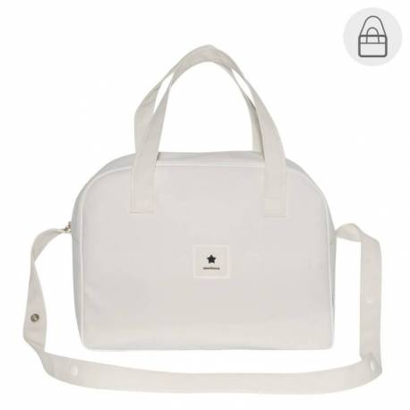 Bolso Maternal Prome Basic Cambrass