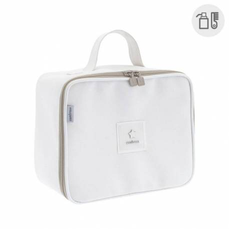 Bolso Maternal Square Basic Cambrass