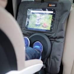 Protector de Asiento con Porta Tablet de BeSafe