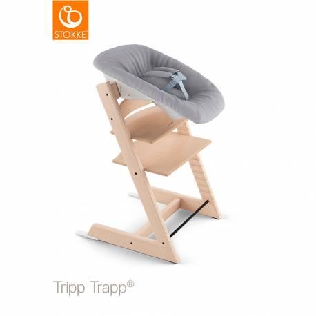 Newborn Set Gris para Tripp Trapp de Stokke
