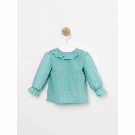Camisa plumeti de Formi Baby