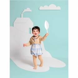 Conjunto Ranita Kepa de Formi Baby