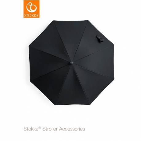 Sombrilla Stokke Black negro