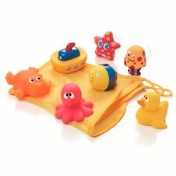 Juguetes de Baño Jané