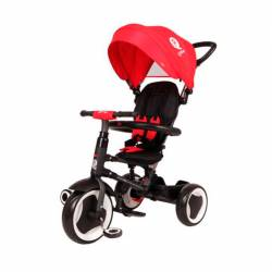 Triciclo Rito Plegable de QPlay rojo