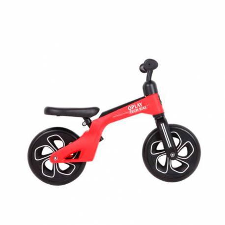 Bicicleta sin Pedales QPlay Tech