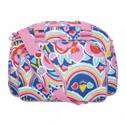 Bolsa Maternidad Tuc Tuc Rosa Enjoy Dream