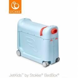 Maleta JetKids Ride Box de Stokke