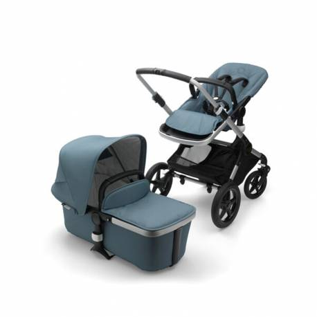 Bugaboo Fox Track Collection