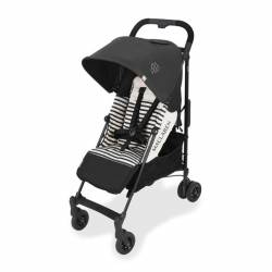 Silla de Paseo Maclaren Quest Arc railroad stripe