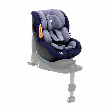 Silla de Coche i-Anchor Advance de Joie eclipse