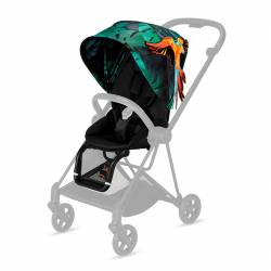 Cybex Mios Birds of Paradise Seat Pack
