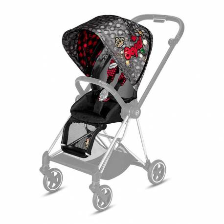 Cybex Mios Rebellious Seat Pack
